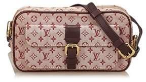 Louis Vuitton Pre-owned: Monogram Mini Lin Juliet Mm.