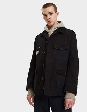 Junya Watanabe Carhartt Cotton Duck Corduroy Jacket
