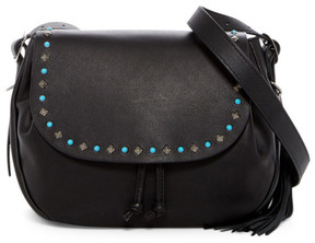 Lucky Brand Zoe Leather Shoulder Bag
