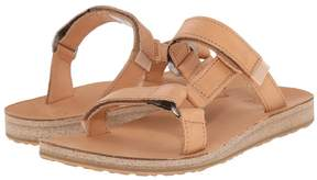 Teva Universal Slide Leather