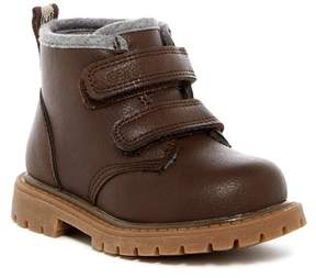 Carter's Gyor Doubel Strap Boot (Toddler & Little Kid)