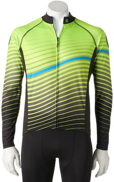 Canari Men's Drive Bicycle Jacket