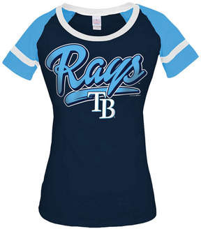 5th & Ocean Women's Tampa Bay Rays Homerun T-Shirt