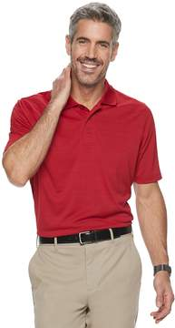 Croft & Barrow Men's Cool & Dry Classic-Fit Space-Dye Performance Polo