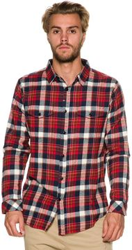 Imperial Motion Cushman Flannel