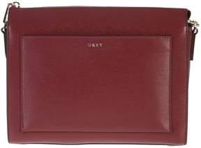 DKNY Red Bryant Shoulder Bag