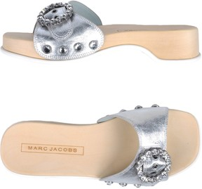 Marc Jacobs Mules