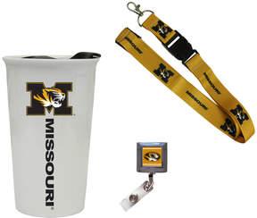 NCAA Missouri Tigers Badge Holder