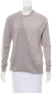 Celine Long Sleeve Knit Sweater