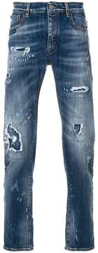 Frankie Morello Guiomar jeans