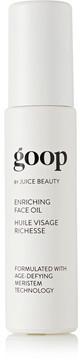 goop - Enriching Face Oil, 30ml - Colorless