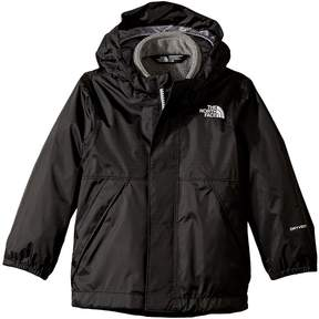 The North Face Kids Stormy Rain Triclimate Boy's Coat