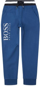 HUGO BOSS Classic Logo Motif Sweatpants