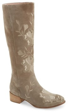 Seychelles Women's Callback Embroidered Boot