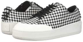 McQ Netil Eyelet Low