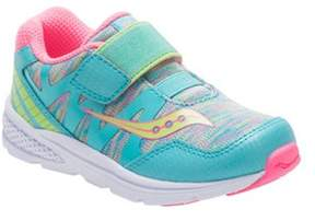 Saucony Infant Girls' Baby Ride Pro Sneaker.