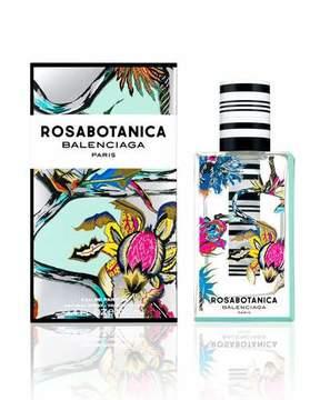 Balenciaga Rosabotanica Eau De Parfum 3.4oz./ 100 mL