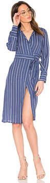 Elliatt Bliss Shirt Dress