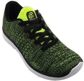 Champion Focus 3 Performance Athletic Shoes Black/Neon