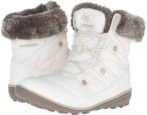 Columbia Heavenly Shorty Omni-Heat Women's Shoes
