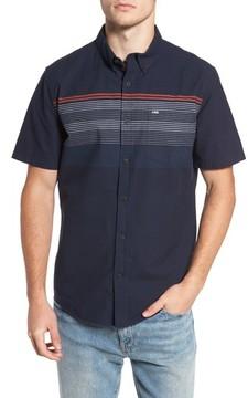 Hurley Men's Paradise Coves Woven Shirt