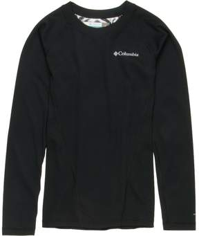 Columbia Baselayer Midweight 2 Crew Top