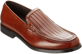 Kenneth Cole New York Filter It Leather Loafer