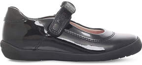 Lelli Kelly Kids Lexis patent-leather school shoes 3-9 years