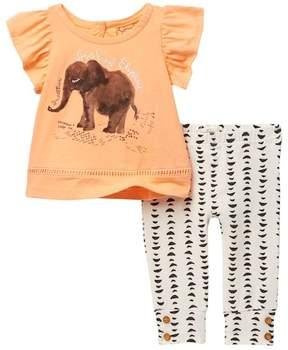 Jessica Simpson 2-Piece Knit Set (Baby Girls)