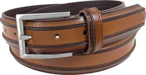 Florsheim Double Ribbed Belt (Men's)