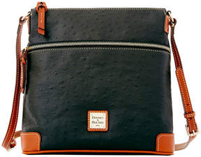 Dooney & Bourke Ostrich Crossbody