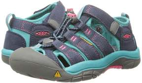 Keen Kids Newport H2 Girls Shoes