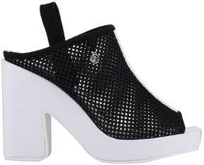 Armani Jeans High Heel Shoes Shoes Women