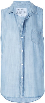 Frank And Eileen sleeveless shirt