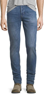 Hudson Men's Axl Stretch-Denim Skinny Jeans, Racking