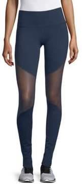 Electric Yoga Mesh Active Leggings