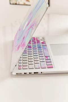 Urban Outfitters Unicorn Magic Keyboard Cover