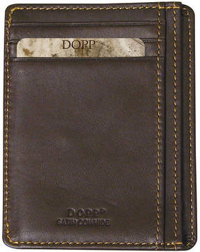 Dopp Regatta Front Pocket Get Away Wallet