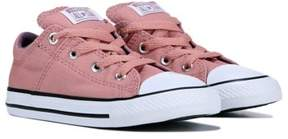 Converse Kids' Chuck Taylor All Star Madison Sneaker