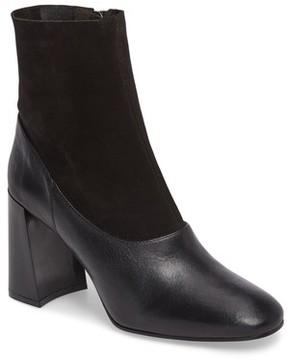 Topshop Women's Holi Sock Bootie