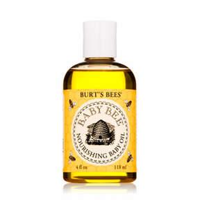 Burt's Bees Baby Bee Nourishing Baby Oil