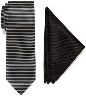 U.S. Polo Assn. USPA Stripe Tie Set - XL