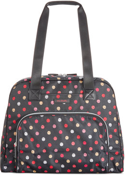 Vera Bradley Lighten Up Go Anywhere Carry-On - HAVANA DOTS - STYLE