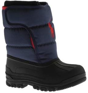 Polo Ralph Lauren Unisex Infant Hamilten II EZ Duck Boot - Toddler