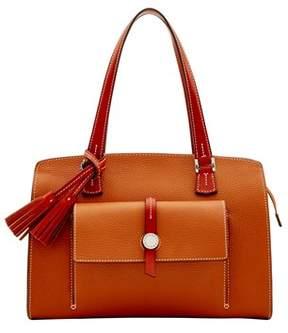 Dooney & Bourke Cambridge Shoulder Bag. - DESERT - STYLE