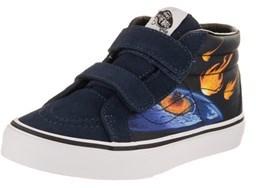 Vans Kids Sk8-mid Reissue V (meteors) Skate Shoe.