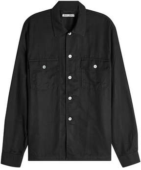 Our Legacy Button-Down Shirt