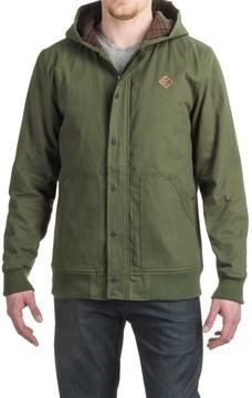 Hippy-Tree HippyTree Highlands Jacket - Flannel Lined (For Men)
