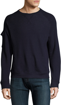 Gilded Age Men's Flap Pocket Sweater