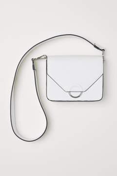 H&M Shoulder Bag - White